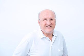 Dr. med. Johann HeckerAnästhesie